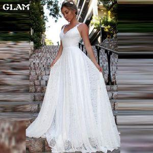 Robe de mariée Blanc - Achat / Vente pas