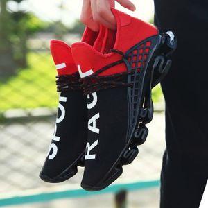 BASKET Hommes Chaussures De Course Respirant Léger Antich