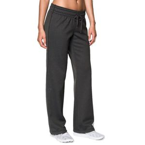PANTALON DE SPORT Under Armour Femmes Polaire Pantalon Sport