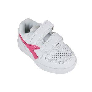 Diadora Game CV PS Chaussures de Fitness Mixte Enfant