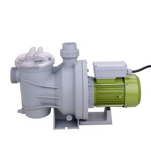 POMPE - FILTRATION  Pompe de Piscine Circulation Pompe à Filtre 800W