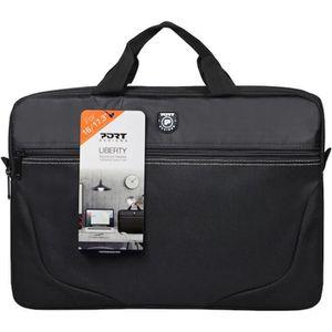 SACOCHE INFORMATIQUE Sacoche Ordinateur Portable 17'3 - FREEDOM - PORT