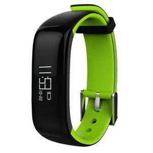 MONTRE CONNECTÉE 0.86 OLED Bluetooth Wearable smart montre , étanch