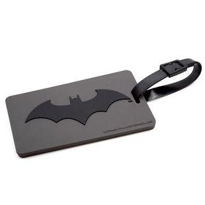 PORTE-CLÉS DC Comics Batman Dark Knight Officiel Q-Tag étique