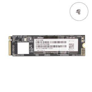 DISQUE DUR SSD interne Disque dur SSD 512 Go M.2 2280 PCIe NVMe 3