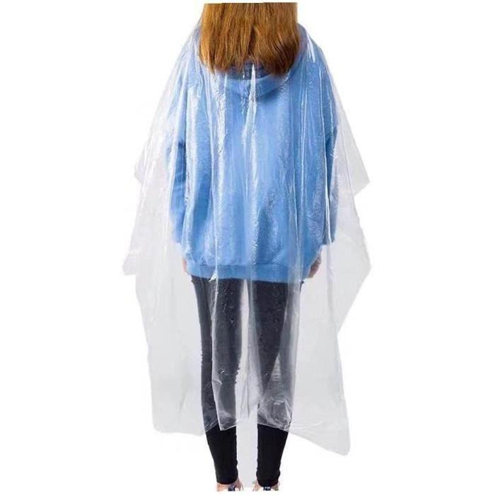 100 pices par Paquet jetables Cheveux Dye Cape Durable PE Wrap Tissu Salon de Coiffure Coupe de Cheveux Huile dmeu Despos504