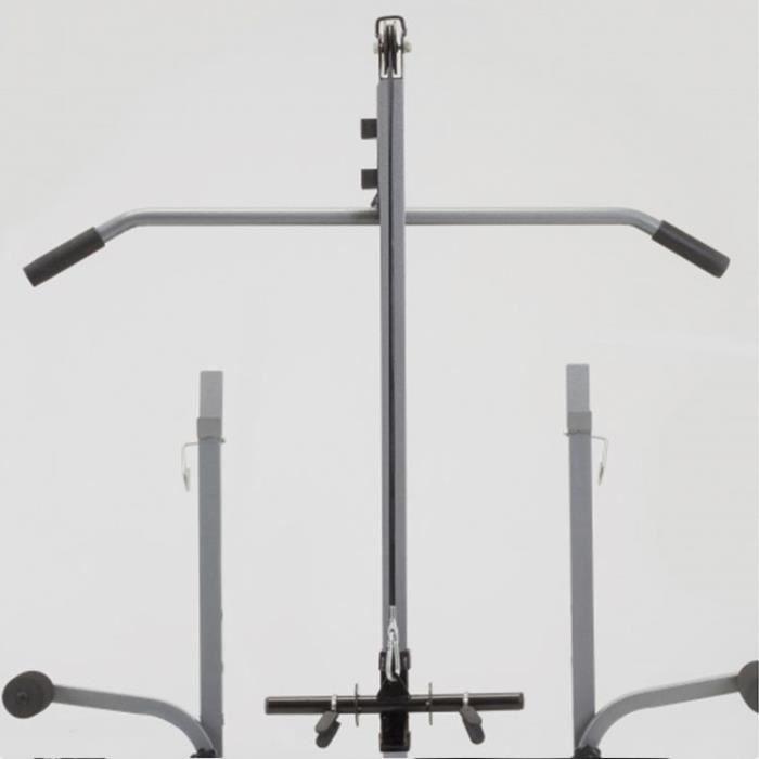 Barre de musculation LAT-BARWBK-500