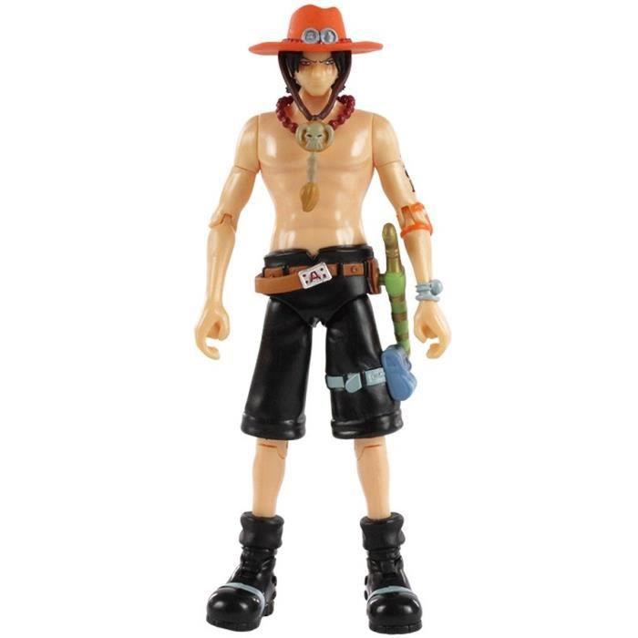 One Piece- Action figure - Figurine Ace 12 cm