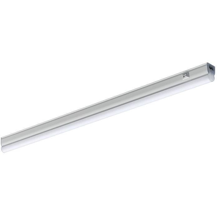 Réglette led pipe g2 L600 700lm 4000k