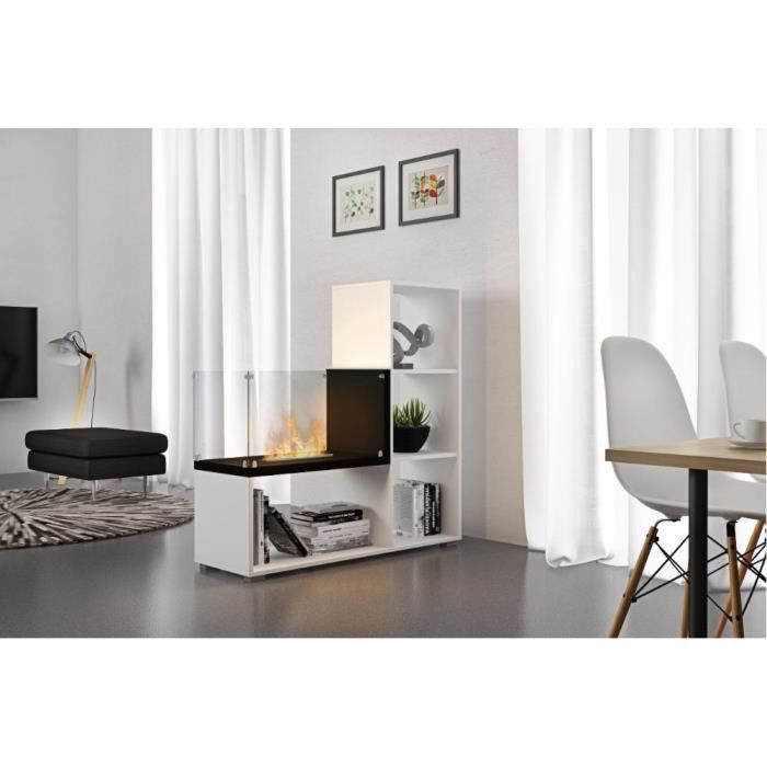 etagere pour cheminee achat vente pas cher. Black Bedroom Furniture Sets. Home Design Ideas