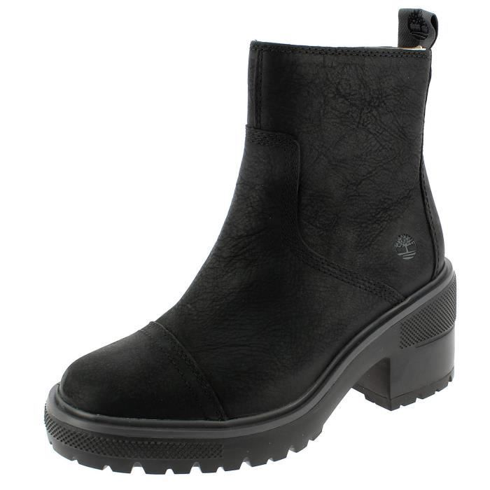 Bottes Tb0a25ct015 Noir Silver Femme Timberland Blossom 7bf6Ygy