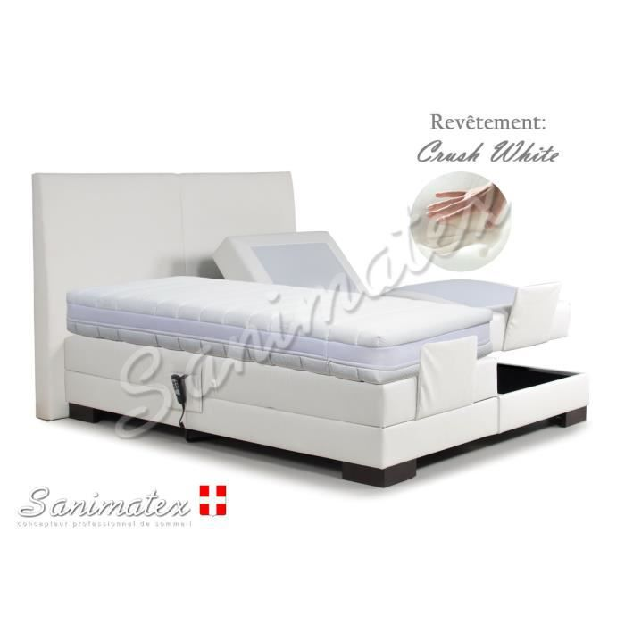 lit electrique discount maison design. Black Bedroom Furniture Sets. Home Design Ideas
