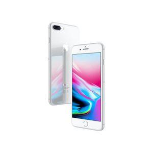SMARTPHONE APPLE iPhone 8 Plus argent 64Go