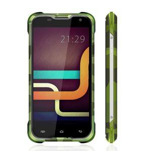 SMARTPHONE Blackview BV5000 IP67 imperméable Smartphone 4G FD