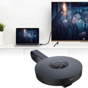 ECRAN DE PROJECTION 1080P HDMI TV Stick - Récepteur d'affichage sans f