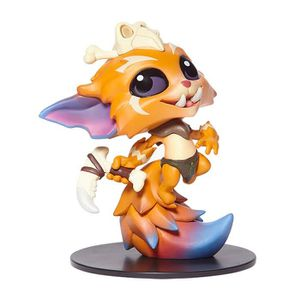 FIGURINE - PERSONNAGE LOL(League of Legends) Figurine 8cm The Missing Li