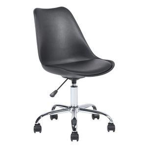 CHAISE DE BUREAU Chaise de bureau de haute qualité merveilleusement