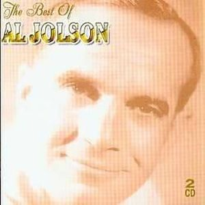 CD JAZZ BLUES Best of Al Jolson [CD] Al Jolson