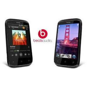 SMARTPHONE HTC BEATS AUDIO