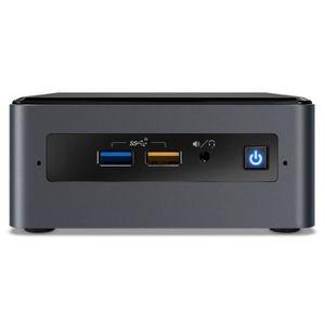 UNITÉ CENTRALE  Intel NUC NUC8i3BEH Mini PC Intel Core i3-8109U/In