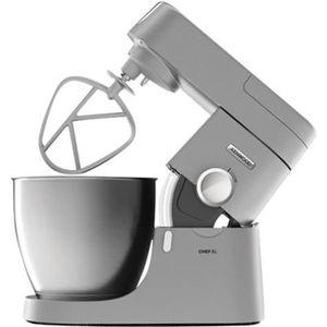 ROBOT DE CUISINE Kenwood Chef XL KVL4100S Robot pâtissier 1200 Watt