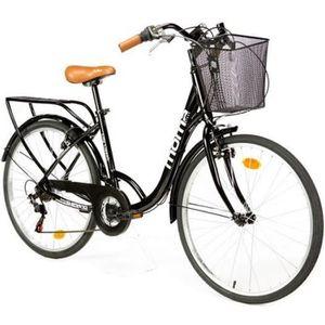 VÉLO DE VILLE - PLAGE Vélo de ville Citybike City Classic 26