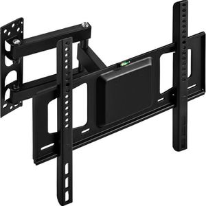 FIXATION - SUPPORT TV TECTAKE Support TV Mural pour Ecran Plat 26