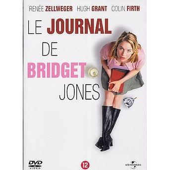 Le journal de bridget jones en dvd film pas cher cdiscount - Le journal de lattes ...