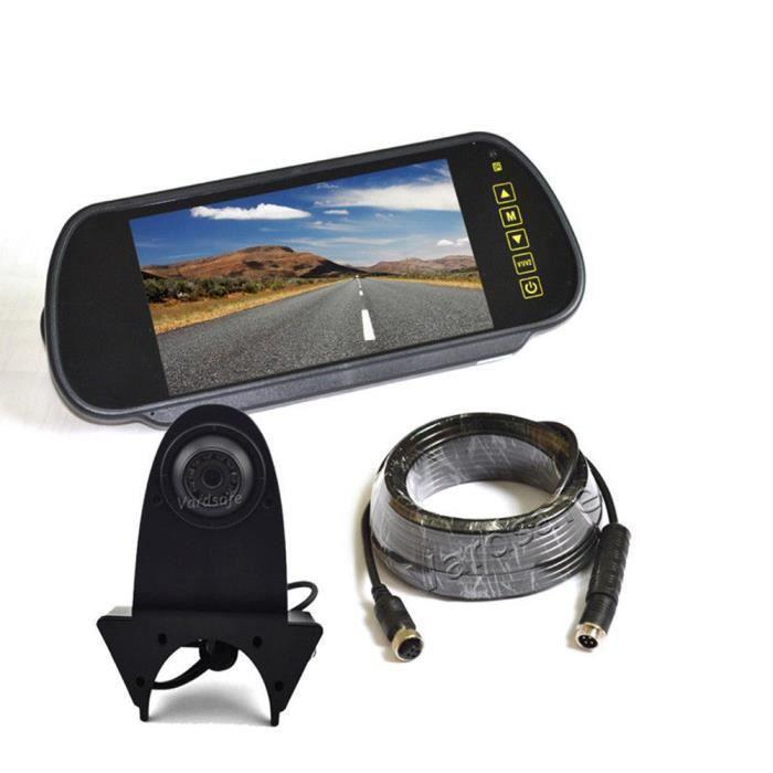 Caméra de recul kit pour Sprinter Van / VW Crafter