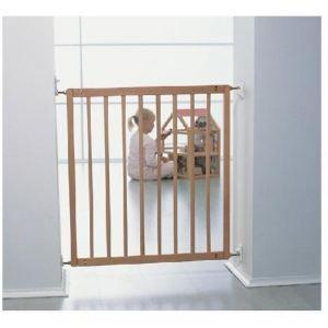 Barrière de sécurité en bois (Hêtre) BabyDan 7…
