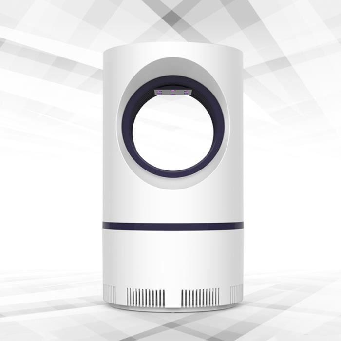 Photocatalyseur USB Mosquito Lampe de moustique (Blanc) machine a pates ustensiles de cuisine