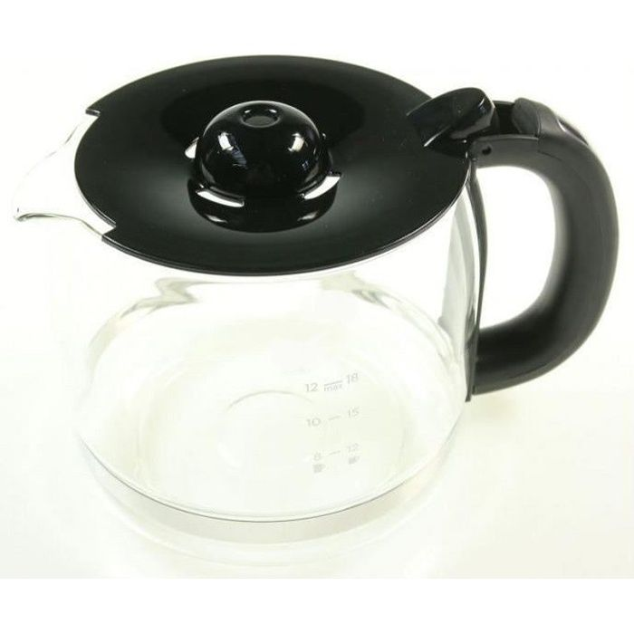 VERSEUSE VERRE POUR CAFETIERE RUSSELL HOBBS 24001013049