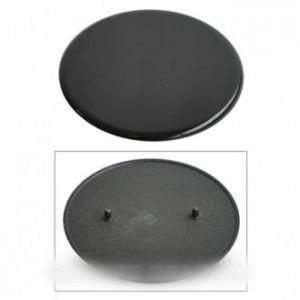 Chapeau de bruleur rapide pour plaque de cuisson WHIRLPOOL AKM200WH WHIRLPOOL 857120029503 AKM202 4