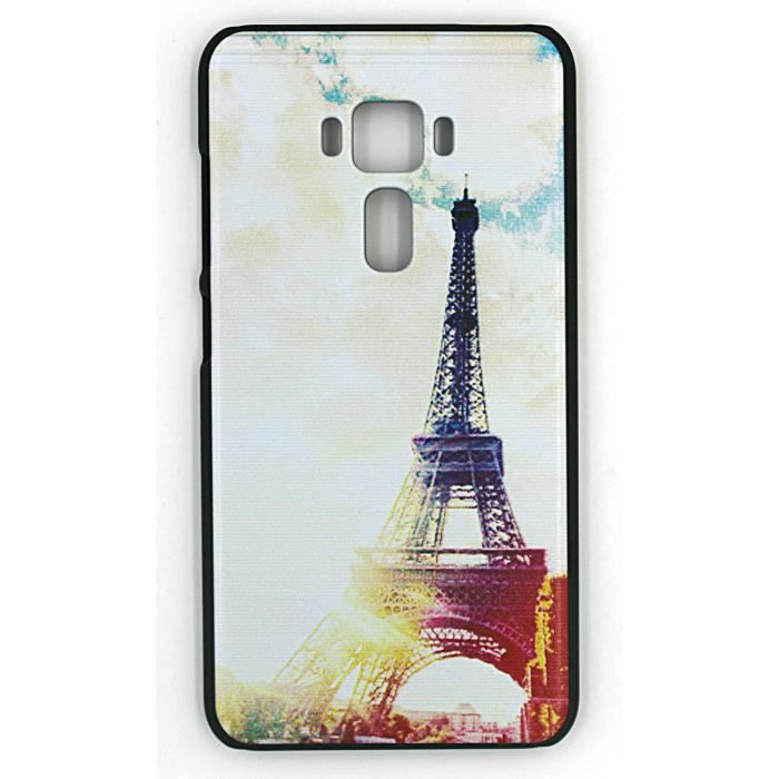 Coque etui housse asus zenfone 3 ze520kl zenfone 3 global for Housse zenfone 4