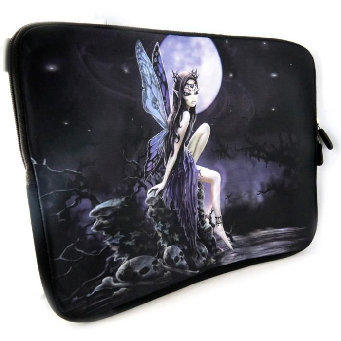 Housse tablette ipad fairy dreams n opr ne 10 achat for Housse neoprene ipad