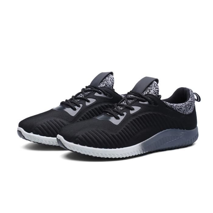 Run YY Chaussure Course Respirante Chaussures Basket Homme 9 Masculines De qgax8FnIwS