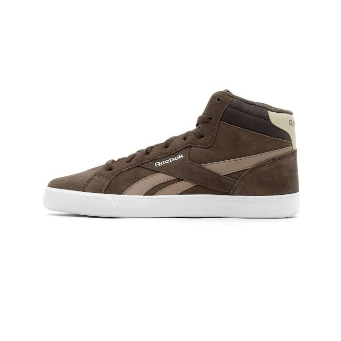 Baskets montantes Reebok Royal Complete 2MS