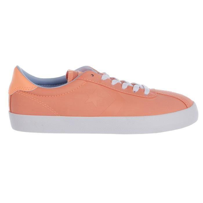 Converse Womens Breakpoint Low Top Sneaker J6D7T Taille-40