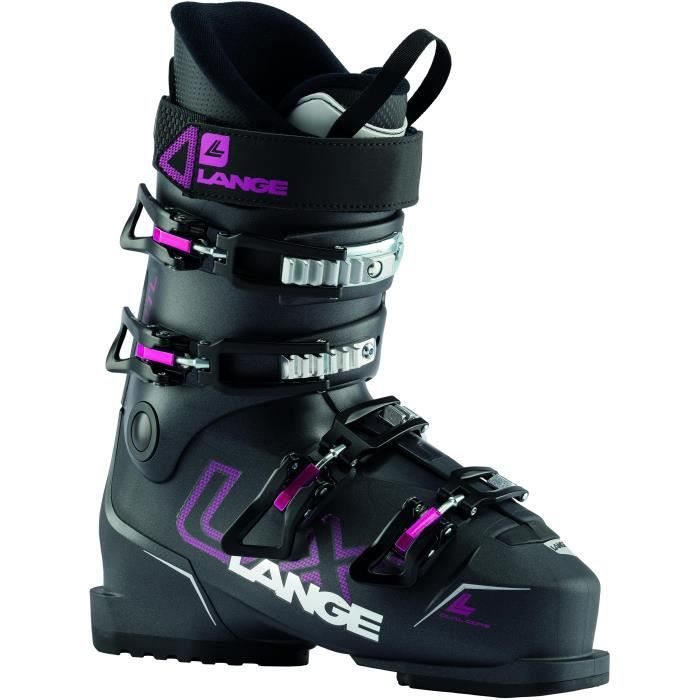 CHAUSSURES DE SKI Chaussures De Ski Lange Lx W Rtl Femme Gris