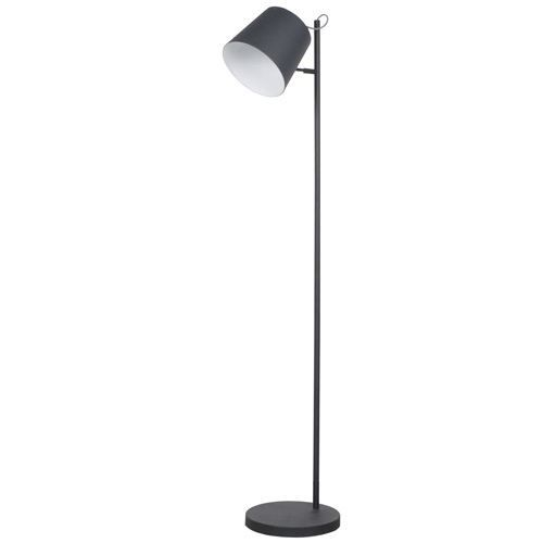 lampe sur pied bucklehead zuiver achat vente lampe sur pied bucklehead z m tal fer cdiscount. Black Bedroom Furniture Sets. Home Design Ideas