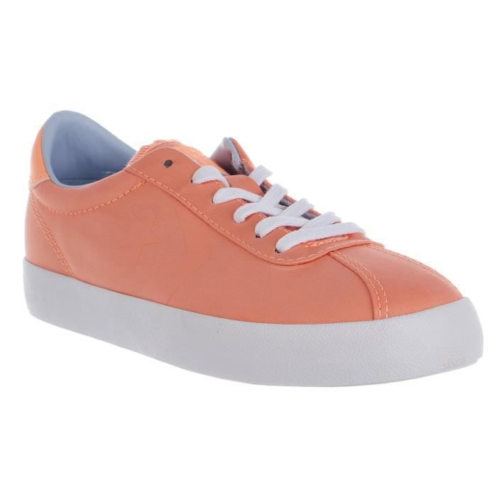 Converse Womens Breakpoint Low Top Sneaker J6D7T Taille-40 qgYJ9fr