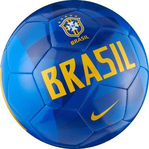 BALLON DE FOOTBALL NIKE Ballon de football Brésil 2018