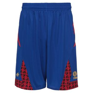 ADIDAS Short Basket-Ball France Homme BKT