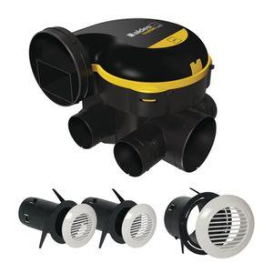VMC - ACCESSOIRES VMC Kit VMC EasyHOME® AUTO