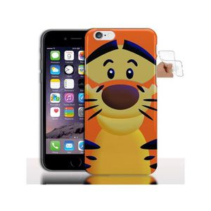 coque iphone 8 tigrou