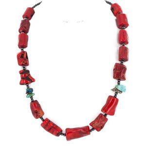 Craft 230 + Perles Bijoux Making 3mm Perles de verre synthétique Strand-Scarlet rouge