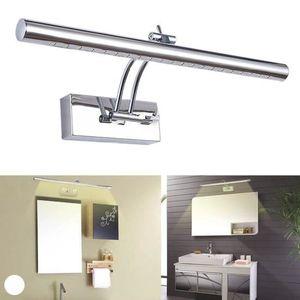 APPLIQUE  lampe applique lumière pour miroir salle de bain (