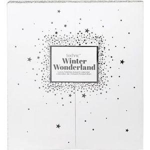 COFFRET CADEAU CORPS Technic Winter Wonderland Calendrier de l'Avent