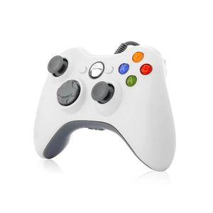 CAPUCHON STICK MANETTE Manette filaire pour manette de jeu Xbox 360, de j