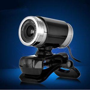 WEBCAM USB 50MP HD Webcam Web Cam Caméra pour ordinateur